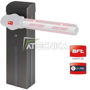 Barrera-automatico-24V-BFT-GIOTTO-BT-A60-ULTRA-pasaje-max-6mt-P940080-002