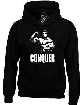 Workout Bodybuilding Ill be Training Gym Hooded Graphic Hoodie for Men