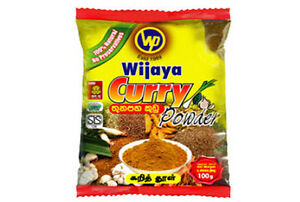 Details About Curry Powder Sri Lanka