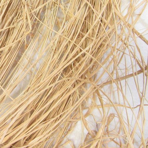 1 Pc//set Rafia Natural Reed Atar Craft Cinta de Papel Twine ETS