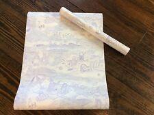 Seabrook Designs  double rolls prepasted vinyl wallpaper peelable washable