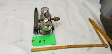 Smith 35 30 320 Gas Flow Meter Regulator Valve He Scfh Arg Co2 Lot3