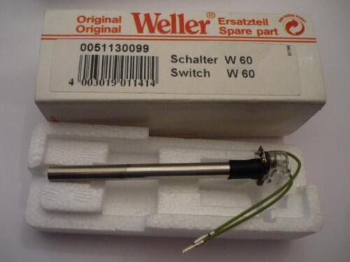 Weller T0051130099 Magnetschalter W61 NEU Ersatzschalter Schalter für W60