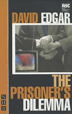 1 of 1 - The Prisoner's Dilemma-ExLibrary