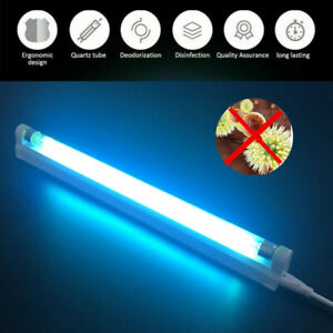 Ultraviolet-Germicidal-Tube-Lights-UV-G5-Ozone-Disinfection-Lamp-UVC-Sterilizer