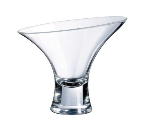 Arcoroc H4368 Jazzed Eisbecher Eisschale 250ml Glas 6 St