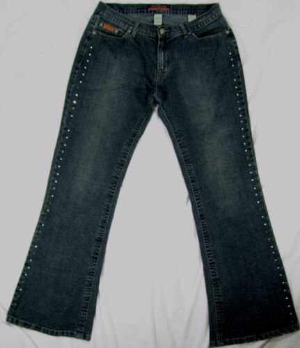 Nyl Laundry Jeans York New Femmes 10 Strass brod RxHEwwqfp
