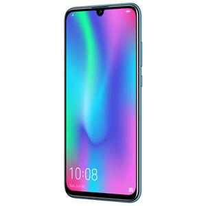 NUOVO-Huawei-HONOR-10-LITE-AZZURRO-6-21-034-64GB-DUAL-SIM-4G-LTE-Android-9-SIM-GRATIS