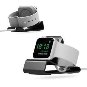 Aluminum-Ladestation-Stand-Station-Ladegeraet-Halter-fuer-Apple-Watch-iWatch