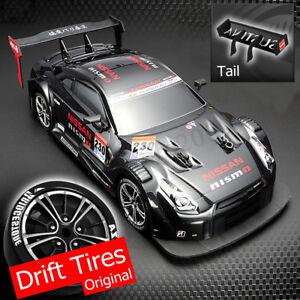 1-16-58km-h-RC-Drift-Racing-Car-4WD-2-4GHigh-Speed-GTR-Remote-Control