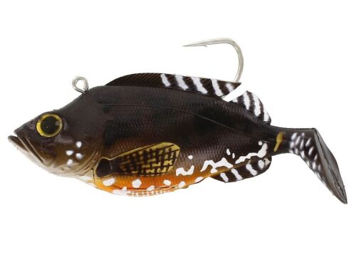saltwater lures 1x head Westin Red Ed 165mm 360g 2x soft bodies