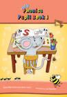 Jolly Phonics Pupil Book: Book 1 by Sue Lloyd, Sara Wernham (Paperback, 2010)