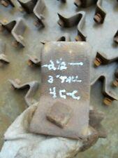Skelton Steel Tip Toe Rear Tractor Wheel 3 Lug Farmall John Deere Allis Ac