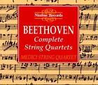 Sämtliche Streichquartette - The Medici String Quartet