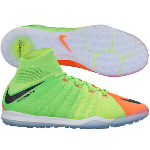 low priced facc4 6a331 Image is loading Nike-Hypervenom-X-Proximo-II-TF-2017-Air-