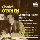 Klaviermusik Vol.1 von Warren Mailley-Smith (2014)