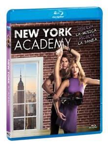 New-York-Academy-Di-Michael-Damian-Blu-Ray-Nuovo-Sigillato