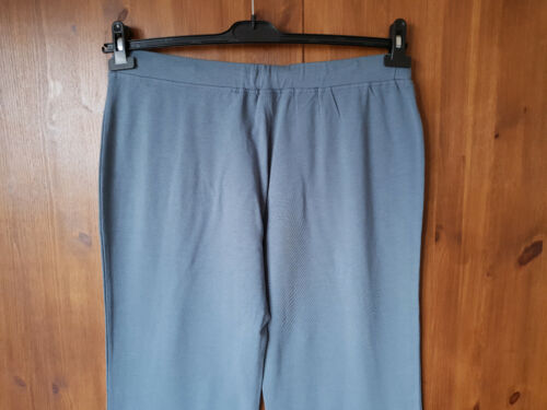 40//42 NEW RRP £79 POETRY TROUSERS Mineral Blue Tracksuit Pants Joggers UK 14