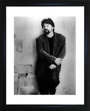 Bob Seger Framed Photo CP0585