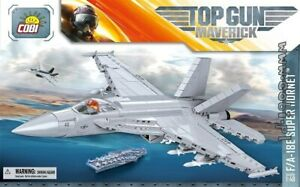 COBI-F-A-18E-Super-Hornet-5804-555-blocks-WW-US-fighter