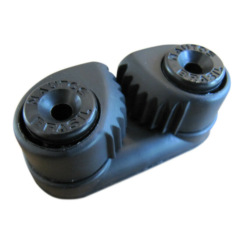 Sailing Cam Cleat, Ball Bearing, Composite Construction, Line Size Up To 10mm