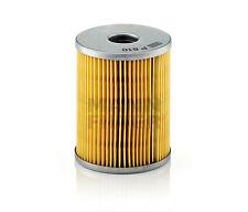 Filtre à carburant Mann Filter pour: ALFA ROMEO, AVELING BARFORD, AWD, BARBER,