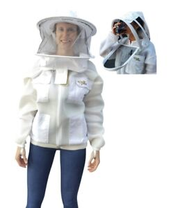 BEEKEEPING-JACKET-034-OZ-ARMOUR-034-VENTILATED-DOUBLE-LAYERS-SUPER-COOL
