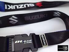 SUZUKI DL-650 V-STROM lanyard keyholder premium exclusive RAIMIX motoparts