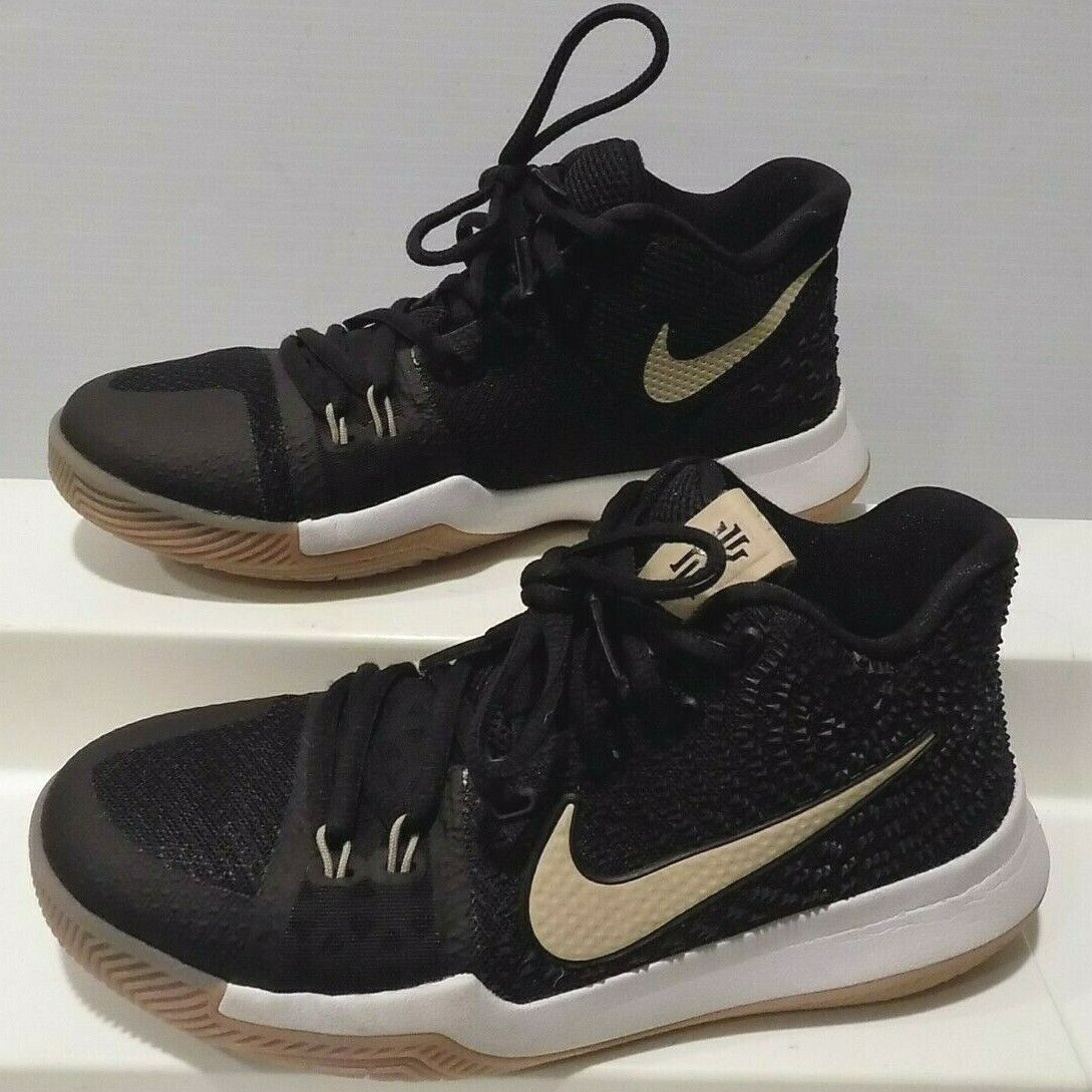 Boy's Nike Youth Kyrie Irving 3