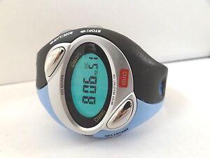mio classic select ecg accurate strapless heart rate monitor women s rh ebay com Mio Breeze Mio Motiva Petite Manual