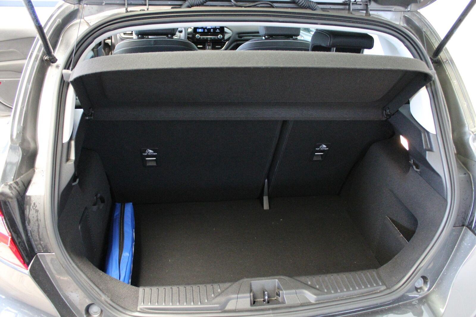 Ford Fiesta 1,0 EcoBoost Titanium - billede 14