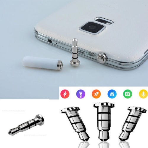 Fast Button Android System Of Contact Intelligent Keyboard Shortcuts Dust Plug b