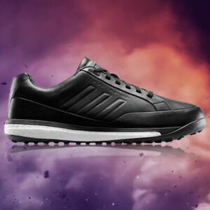 Details about adidas Porsche Design Athletic Sport B34155 Boost Men Shoes Black Leather PDS DS