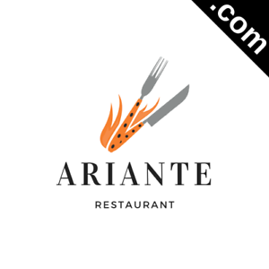 ARIANTE-com-Catchy-Short-Website-Name-Brandable-Premium-Domain-Name-for-Sale