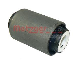 Lagerung Lenker für Radaufhängung Hinterachse METZGER 52028509