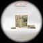 2-DAILY-PROPHET-NEWSPAPERS-Miniature-Dollhouse-1-12-Scale-Potter-Magic-Wizard thumbnail 5
