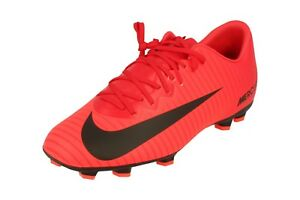 038e02bd94a Nike Junior Mercurial Vapor Xi FG Football Boots 903594 Soccer ...