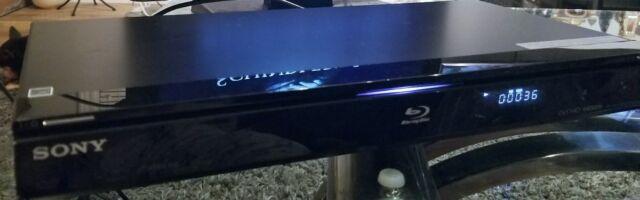 Sony HDMI Blu-ray Disc/DVD Player BDP-S360