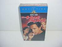 The Hot Spot Vhs Video Tape Movie Don Johnson