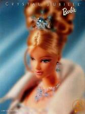 Crystal Jubilee Barbie (Limited Edition) (New)