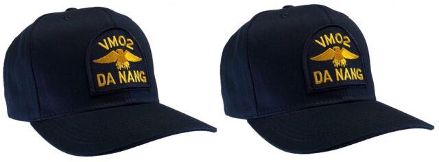 VMO2 Da Nang Magnum P.I. PI HIGH PROFILE VERSION Hat 2 PACK 3eec4ff890b6