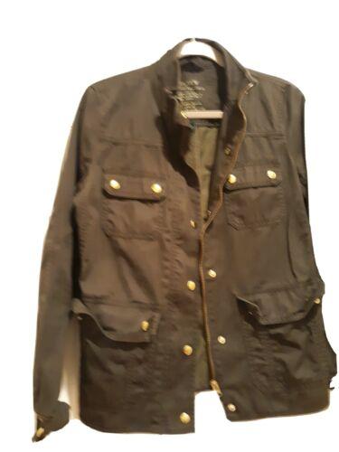 J Crew  Women's Field Jacket