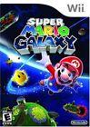 Super Mario Galaxy (Wii, 2007)