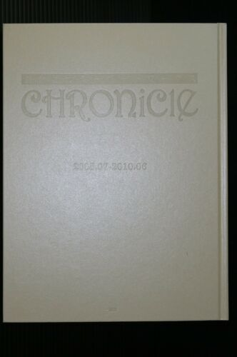 Chronicle 2005.07-2010.06 JAPAN Yurihime Color Art Works