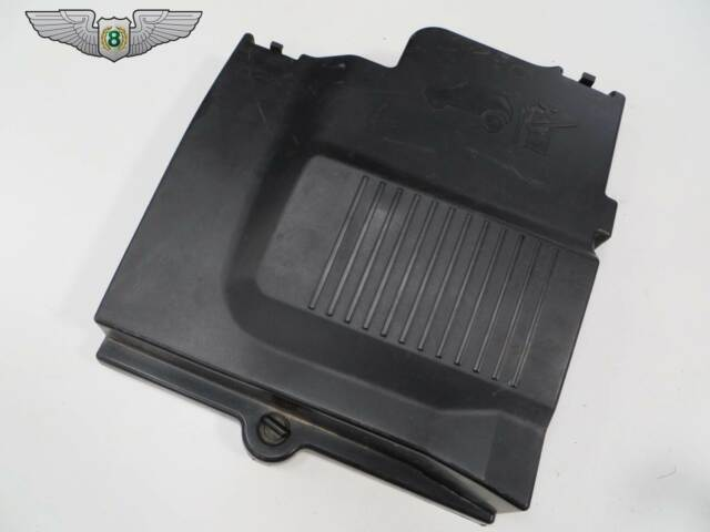 Land Rover Discovery 2 Battery & Jack Cover YJM100100 with warranty