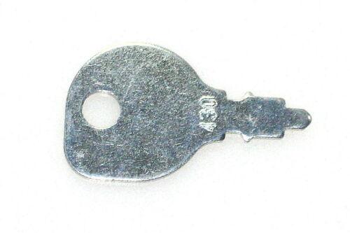 Schlüssel 430 Zündschlüssel Indak Polaris MTD Honda Lincoln Cub Cadet uvm 15