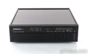 Meridian-568-Digital-Surround-Processor-AS-IS-No-Power