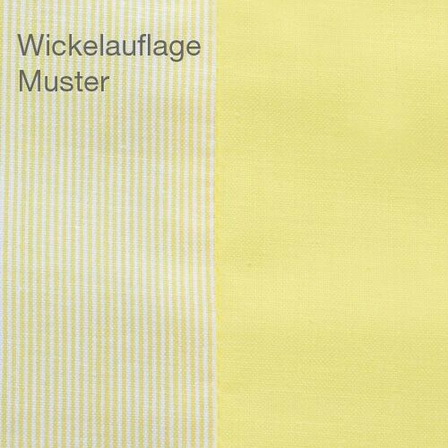 Wickelauflagen Wickeltischauflage Wickelunterlage Sleeping Bear Beige Blau Rosa