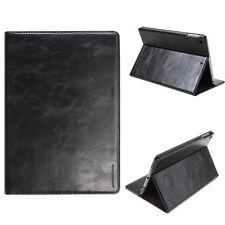 Premium Smart Cover für Apple iPad Air 1 Tablet Schutzhülle  Case Tasche schwarz