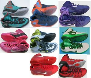 the best attitude b92af 68bdd Image is loading New-Nike-Hyperdunk-2013-15-TB-Hyperenforcer-XD-